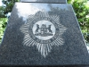 Redhill Cemetery - Military Graves - (Border War) -  S.A Police Monument