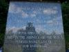 Redhill Cemetery - Military Graves - (Border War) - SANDF Monument (3)