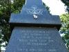 Redhill Cemetery - Military Graves - (Border War) - SANDF Monument (4 (1)