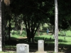 Redhill Cemetery - Military Graves - Cpl Kanjarga & Driver James Williams
