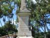 Redhill Cemetery - Monument WWI & WWII - S29.46.20 E 31.02.00 Elev 107m (3)