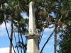 Redhill Cemetery - Monument WWI & WWII - S29.46.20 E 31.02.00 Elev 107m (8)