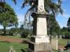 Redhill Cemetery - Monument WWI & WWII - S29.46.20 E 31.02.00 Elev 107m (9)