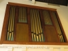 Durban North ST Martins Church organ