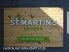 Durban North ST Martins Church signs (2)