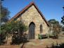 DURBAN - Old St Thomas Church - Ridge Road