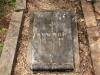 St Thomas Cemetery - Grave -  Ann Hughes-Owen 1916
