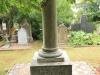 St Thomas Cemetery - Grave -  Anne Hampson 1912