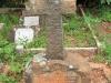 St Thomas Cemetery - Grave -  Annie Nimmo 1936