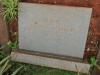 St Thomas Cemetery - Grave -  Arthur Hodgson 1912