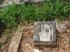 St Thomas Cemetery - Grave -  Arthur Johnson 1911