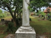 St Thomas Cemetery - Grave -  Benjamin Hampson 1887& Elizabeth