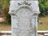 St Thomas Cemetery - Grave -  Benjamin Hampson 1949
