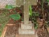 St Thomas Cemetery - Grave -  Charles Baskin 1913
