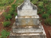 St Thomas Cemetery - Grave -  Child family