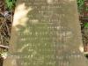 St Thomas Cemetery - Grave -  Christianne Brown & McKenzie family