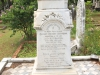 St Thomas Cemetery - Grave -  Colin Hampson 1918