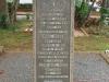 St Thomas Cemetery - Grave -  Cyril, Nigel & John Butcher