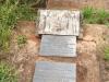 St Thomas Cemetery - Grave -  Dawbar & Dayfamilies