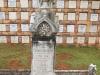St Thomas Cemetery - Grave -  Francis (1911) & Emily Kent (1937)