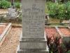 St Thomas Cemetery - Grave -  Frank Horace Acutt 1951