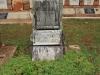 St Thomas Cemetery - Grave -  Frederik Bradley 1917