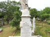 St Thomas Cemetery - Grave -  Garnet hampson 1913
