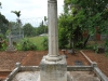 St Thomas Cemetery - Grave -  Hampson 1959