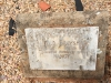St Thomas Cemetery - Grave -  Harold Brayshaw 1970