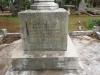 St Thomas Cemetery - Grave -  Helena Hampson 1920