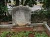 St Thomas Cemetery - Grave -  Henrietta Fetherstone & Alfred & Edith Thomas
