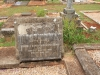 St Thomas Cemetery - Grave -  Herbert Patterson 1935