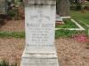 St Thomas Cemetery - Grave -  Horace Acutt 1927