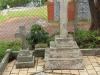St Thomas Cemetery - Grave -  James Hilliary 1919 - Emma