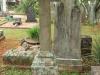 St Thomas Cemetery - Grave -  Pardy