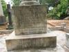 St Thomas Cemetery - Grave -  helena Hampson 1920 (2)