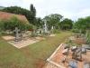 St Thomas Cemetery - Grave - views