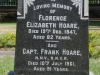 wyatt-road-military-cemetary-cpt-frank-hoare