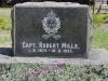 wyatt-road-military-cemetary-cpt-robert-mills