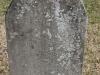 wyatt-road-military-cemetary-illegible-old-headstone