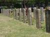 wyatt-road-military-cemetary-line-of-headstones