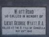 wyatt-road-military-cemetary-lt-george-wyatt-r-a-1842