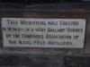 wyatt-road-military-cemetary-natal-field-artilliary-memorial
