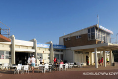 Durban - Suncoast-Pirates Surf Life-saving Club