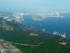 Durban Bluff and coaling terminal