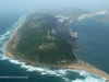 Durban Bluff and hrbour mouth