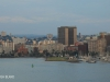 Durban Harbour at dawn Victoria embankment (3)
