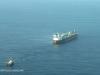 Durban Harbour oil terminal