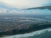 Durban Harbour views over Bluff (2)