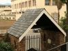 Durban  Christ Church Addington  Lynch Gate in memory of Keeler family (shipping agents). (2)